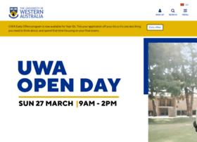 openday.uwa.edu.au
