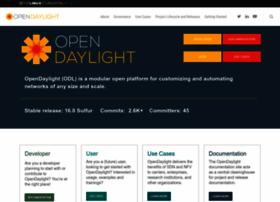 opendaylight.org