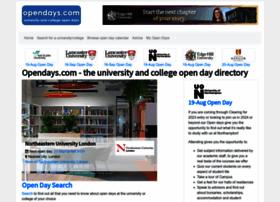 opendays.com