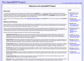 opendmtp.org