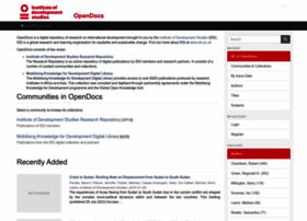 opendocs.ids.ac.uk