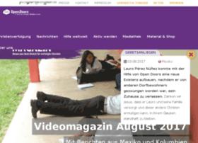 opendoors-de.org