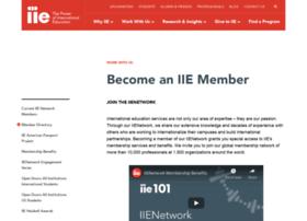 opendoors.iienetwork.org