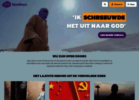 opendoors.nl