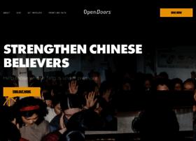 opendoors.org.au