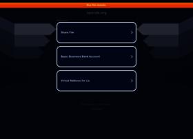 opendx.org