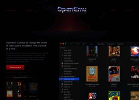 openemu.org