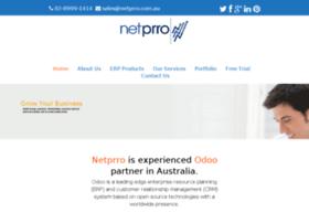 openerpaustralia.com.au