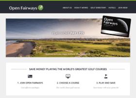 openfairways.com