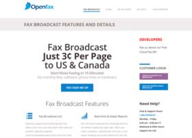 openfax.com