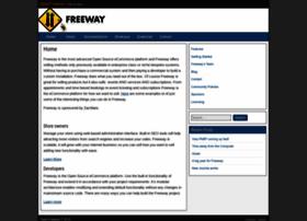 openfreeway.org