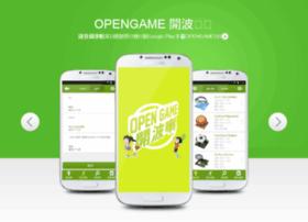 opengamehk.com