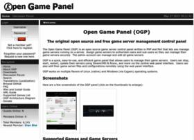 opengamepanel.org