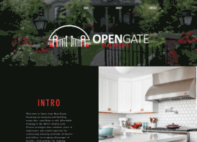opengaterealestate.com