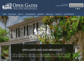 opengatesbnb.com