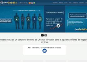 opengoldex.com