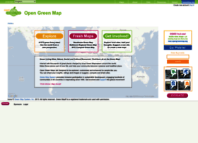opengreenmap.org