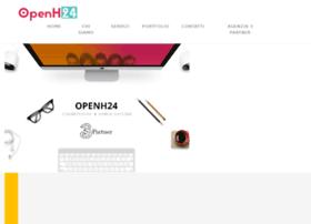 openh24.com