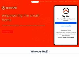 openhab.org