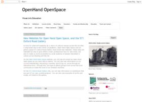 openhandopenspace.blogspot.com