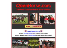 openhorse.com