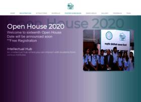 openhouse.iitd.ac.in