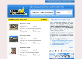 openhousedog.com