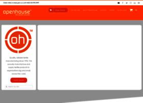 openhouseproducts.com