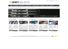 openhousing.com