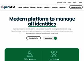 Openiam.com
