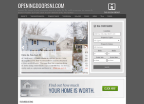 openingdoorsnj.com