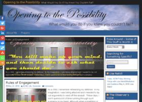openingtothepossibility.com