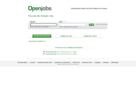 openjobs.fr