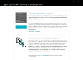 openjournals.libs.uga.edu