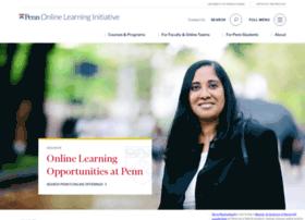 openlearning.upenn.edu