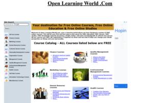 openlearningworld.com