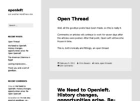 openleft.com