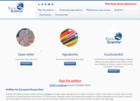 openletter.euroscience.org
