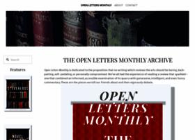openlettersmonthly.com