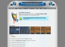 openlierox.net