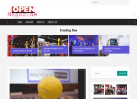 openmagazine.co.uk