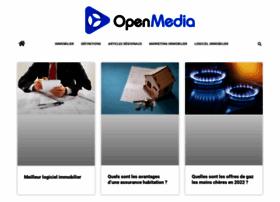 openmedia.fr