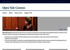 openmedia.yale.edu