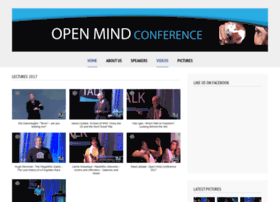 openmindconference.com