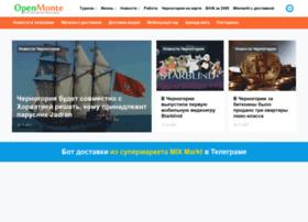 openmonte.com