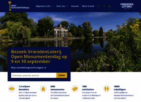 openmonumentendag.nl