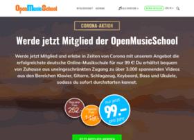 openmusicschool.de