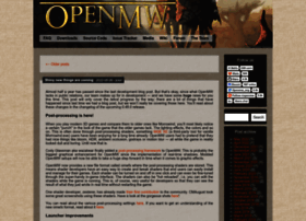 Openmw.org