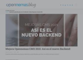 opennemas.es