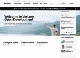 opennetwork.verizonwireless.com